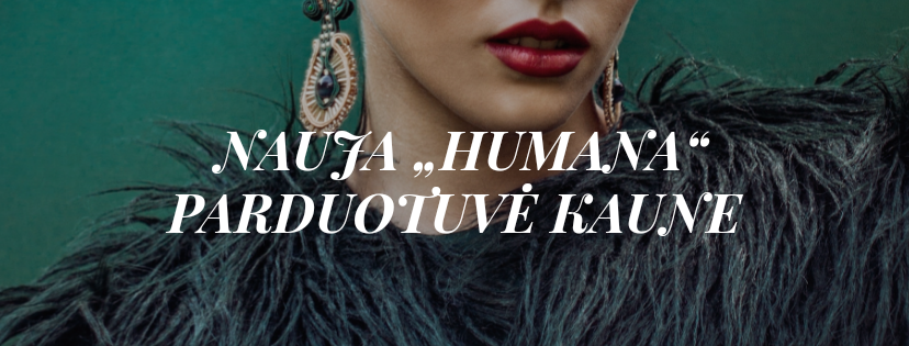 "NAUJA ""HUMANA"" KAUNE"